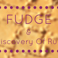 Fudge and my Discovery of Rubrics