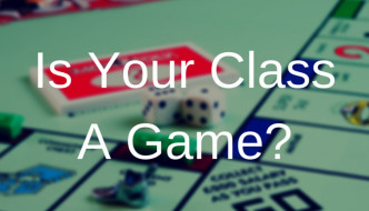 Is Your Class A Game?