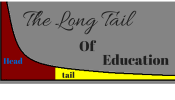 The Long Tail of Education